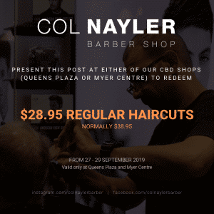Shop BNE City Deal