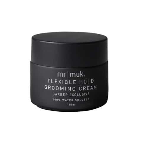 Mr Muk Flexible Hold Grooming Cream