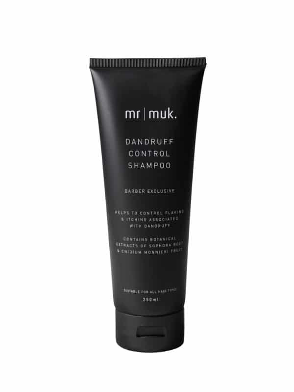 Mr Muk Dandruff Control Shampoo