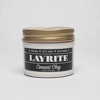 Layrite Cement Clay