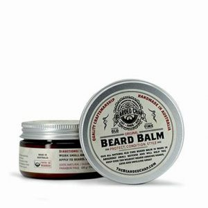 Bearded Chap Beard Balm