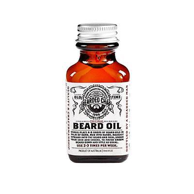 Bearded Chap Beard Oil (1oz)